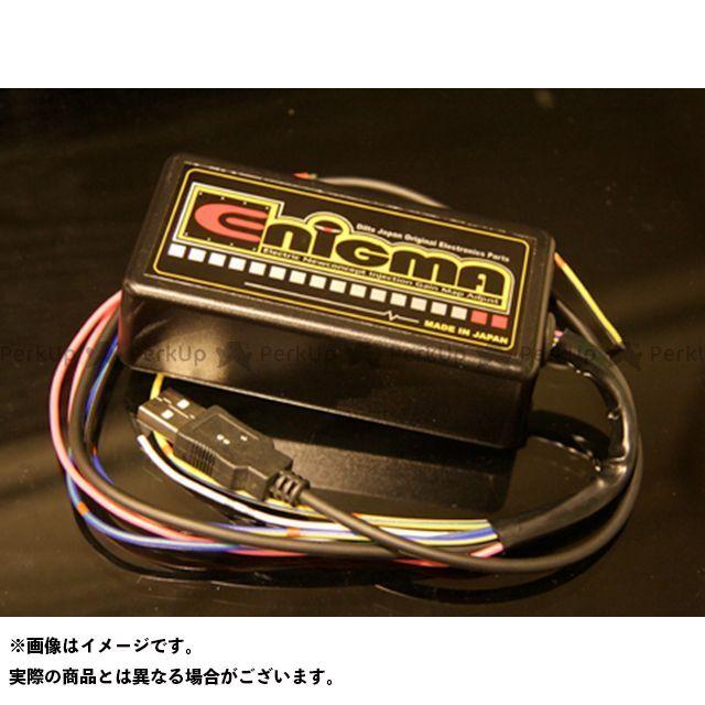 DILTS JAPAN PCX125 CDI・リミッターカット ENIGMA インジェクションコントローラー HONDA PCX125(EBJ-JF28) USB接続モデル