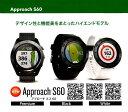 ◇GARMIN/ガーミン◇ GPSゴルフナビ Approach S60 ホワイト ブラックデザイン性と機能美をまとったハイエンドモデル日本正規品 腕時計型 距離...
