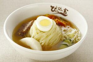 ぴょんぴょん舎 中原商店 ≪生≫盛岡冷麺 4食入ギフトセット