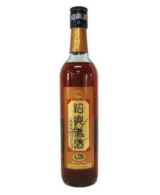 興南貿易 紹興老酒 クリアー 12年物 500ml