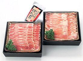 肉のスギモト[ 名古屋コーチン しゃぶしゃぶ用 ] 名古屋コーチン モモ・ムネ肉スライス各250g、ぽん酢170g
