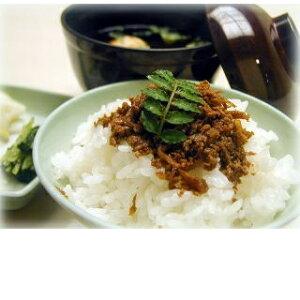 国産牛肉しぐれ煮 山椒・生姜 各1個 180g  京都モリタ屋