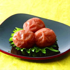 みかんはちみつ梅干 1kg 紀州 和歌山 珍 蜜柑 蜂蜜 梅干 甘い 塩分 約5% マルチョウフーズ