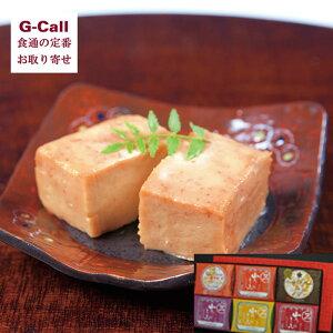 五木屋本舗山うに豆腐満載6種 豆腐 うに 熊本 濃厚 お取り寄せ/おとりよせ/プレゼント/贈り物/贈答