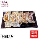 群馬県太田市の人気ラーメン店 餃点爆汁ジャンボ餃子  約40g×30個