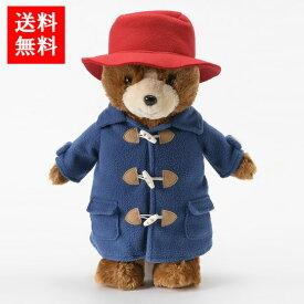 送料無料 ファシー キャラクター湯たんぽ パディントン 暖かい/冷え対策/かわいい/くま/ぬいぐるみ/イギリス/健康/雑貨
