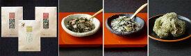 道南伝統食品 昆布ふりかけ・とろろ昆布6点セット