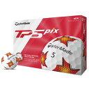 テーラーメイド TP5 Pix ゴルフボール Taylormade GOLF 5ピース 【USモデル】【新品】【即納】【あす楽対応】