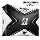 【USモデル】ブリヂストン TOUR B X ゴルフボール 2020 ホワイト 1ダース12球入り BRIDGESTONE GOLF【新品】【即納】【あす楽対応】