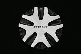 ESTATUS Style-RT45(エステイタス スタイル-RT45)LongLegプレート【ガンメタリックポリッシュ】ビス、レンチセット含む