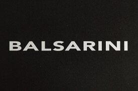 貼り付けると立体感のある切抜きタイプのBALSARINI(バルサリーニ)ステッカー(Mサイズ)