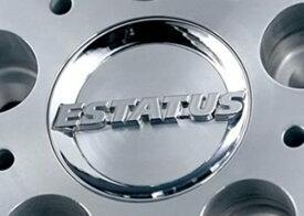 ESTATUS(エステイタス)センターキャップ(ポリッシュ)