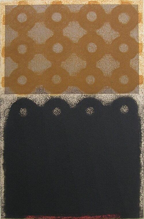 林孝彦、宿るかたちへ-封印を解く鍵、版画/銅版画