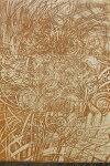 林孝彦、2006-風巣-3、版画/銅版画