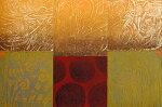 林孝彦、2003-風紡-7、版画/銅版画