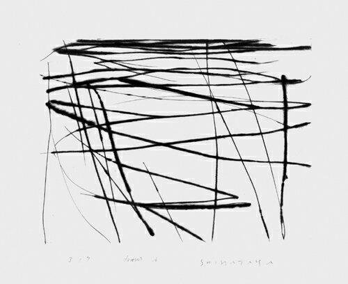 芝高康造、draw.A、版画/銅版画