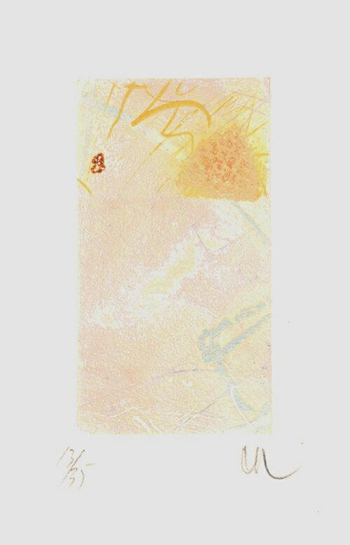 版画/銅版画山本正文四季の花3現代アート抽象送料無料※この商品を大幅値引き表示している偽サイトがありますのでご注意下さい。