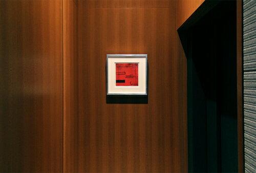 版画/銅版画原陽子つみかさねられるものモダンアート抽象送料無料※この商品を大幅値引き表示している偽サイトがありますのでご注意下さい。