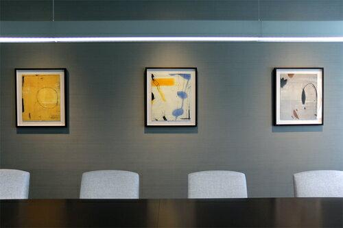 版画/銅版画原陽子1の知らせ#5モダンアート抽象送料無料※この商品を大幅値引き表示している偽サイトがありますのでご注意下さい。