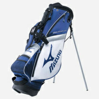 Junior Stand Golf Bag Mizuno Model Type 120 45 Cm 01573 15kms Is How House