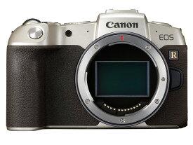 新品 Canon EOS RP GOLD ボディ エクステンショングリップEG-E1付 キヤノン