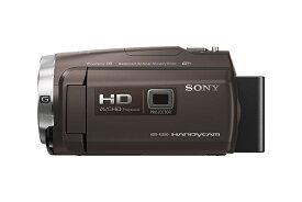 展示品 SONY HDR-PJ680 ブロンズブラウン メーカー保証1年付 ソニー 在庫有り