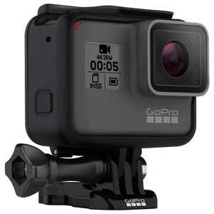 国内正規品 GoPro ゴープロ HERO5 BLACK CHDHX-502-JP