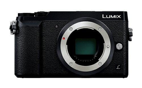 展示品 Panasonic パナソニック LUMIX DMC-GX7MK2-K ボディ [ブラック] メーカー保証1年付