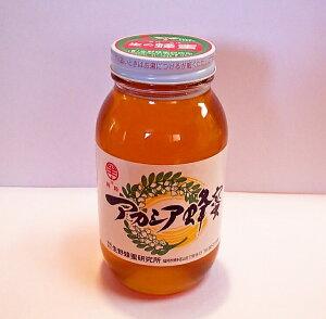最上級アカシヤ蜜(中国産) 1.2kg お取り寄せ 贈答 初心者 癖がない 食べやすい