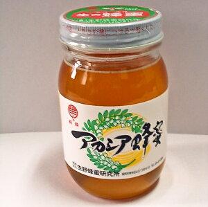 最上級アカシヤ蜜(中国産) 550g お取り寄せ 贈答 初心者 癖がない 食べやすい