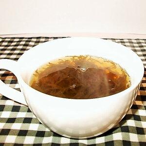 お徳用生もずくスープ(5食入り)12袋入り 2箱セット(120食) 送料無料(一部地域除く)食物繊維 お取り寄せ 進物 贈答 温活 腸活 低カロリー