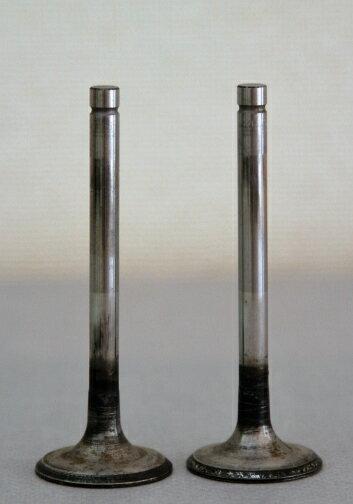 中古 モトグッツィ ルマン2排気バルブ  1979