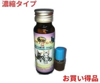 Using the finest propolis from Brazil! 50 ml syrup cat supplement