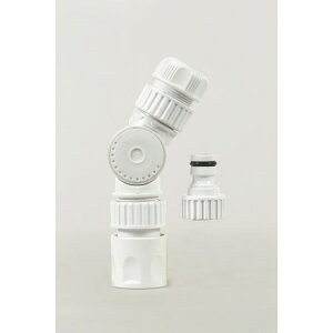 散水栓自在コネクターセット JCS-05【グリーンライフ 散水 コネクター】