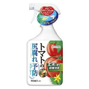 トマトの尻腐れ予防スプレー 950ML【園芸 とまと カルシウム】