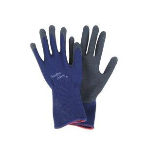 セフティー3 着け心地にこだわった手袋 NVS-S【花 ガーデニング 園芸用品 保護具 補助具 ガーデンウェア ガーデングローブ手袋】