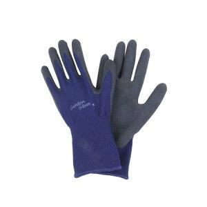 セフティー3 着け心地にこだわった手袋 NVS-M【花 ガーデニング 園芸用品 保護具 補助具 ガーデンウェア ガーデングローブ手袋】