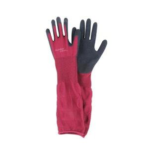 セフティー3 着け心地にこだわった手袋 REL-L【花 ガーデニング 園芸用品 保護具 補助具 ガーデンウェア ガーデングローブ手袋】