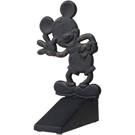 ミッキーマウス ドアストッパー TD-DS01【タカショー ミッキーマウス ミッキー ドアストッパー TD-DS01 ディズニー Disney】【園芸専門店 ガーデニングの森】