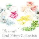 Bonnail (ボンネイル) ネイルパーツ リーフプリズムコレクション 12色 【ネコポス対応】