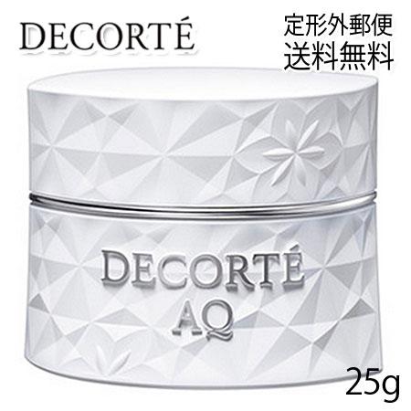 【定形外 送料無料】コスメデコルテ AQ ホワイトニング クリーム 25g-COSME DECORTE-【定形外対象商品】3月16日発売