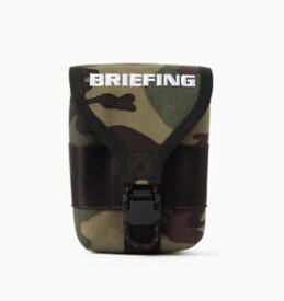 BRIEFING ブリーフィング SCOPE BOX POUCH HARD GREEN CAMO