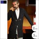 [WEB限定販売品TIME SALE]G-stage(ジーステージ) ウールガウンカーディガン チャコール ネイビー ロングカーディガン 250750 532P17Sep16
