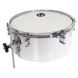 """LP812-C LP 12"""" Width5"""" Depth・Drumset Timbales エルピー ドラムセットに組み込みティンバレス演奏を可能に Latin Percussion ラテンパーカッション※お取り寄せ商品"""