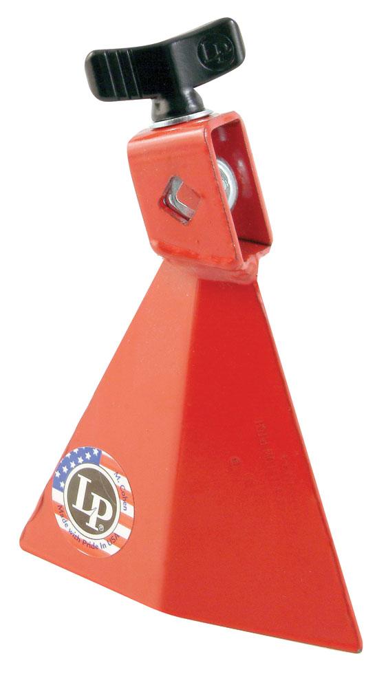 【本州・北海道送料700円】LP1233 LP Jam Bell, Low Pitch, -Red エルピー ジャムベルL/ローピッチ/レッド Latin Percussion ラテンパーカッション※お取り寄せ商品