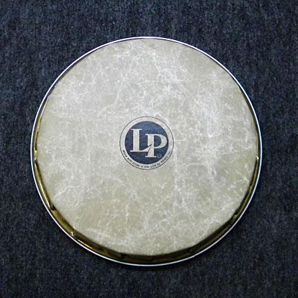 【本州・北海道送料700円】LP263AP LP ボンゴ用ヘッドS LPボンゴ・MATADORボンゴ全機種対応 Percussion ラテンパーカッション ※お取り寄せ商品