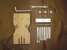 【ラッピング無料!】【ポスト投函】HOSCO カリンバ組立キット KA-KIT-10 楽器組み立てキット ホスコ【楽ギフ_包装選択】【楽ギフ_のし宛書】【P2】