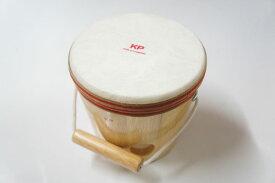 【ラッピング無料!】キッズパーカッション KP-300/TD/N ベビードラム 太鼓 たいこ Kids Percussion MUSIC FOR LIVING NAKANO ナカノ 楽器玩具 知育玩具【楽ギフ_包装選択】【楽ギフ_のし宛書】【smtb-kd】【RCP】