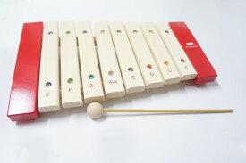 【ラッピング可】【あす楽対応】キッズパーカッション KP-430/XY マイパーフェクトサイロフォン 木琴 サイロホン シロホン シロフォン Kids Percussion NAKANO ナカノ 楽器玩具 知育玩具【smtb-KD】【RCP】