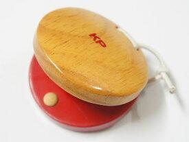 【ラッピング無料!】キッズパーカッション KP-70/C/RE レッド 赤 カスタネット Kids Percussion MUSIC FOR LIVING NAKANO ナカノ 楽器玩具 知育玩具【楽ギフ_包装選択】【楽ギフ_のし宛書】【smtb-kd】【RCP】